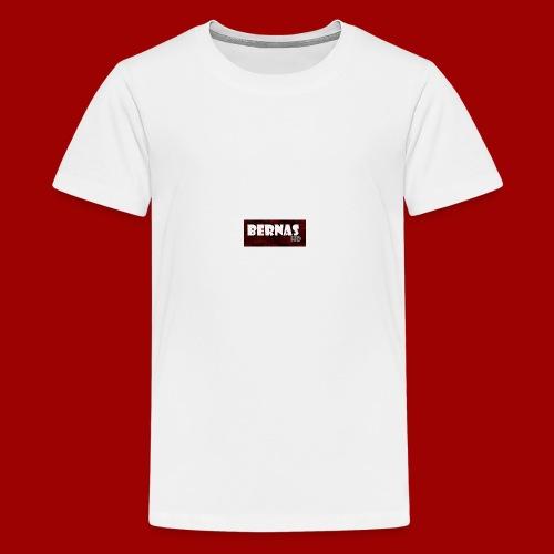 bernashd color 2 - Kids' Premium T-Shirt