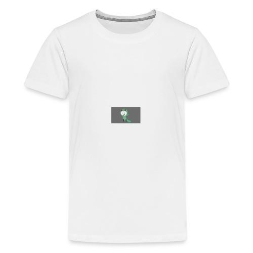 DabbingDino - Kids' Premium T-Shirt