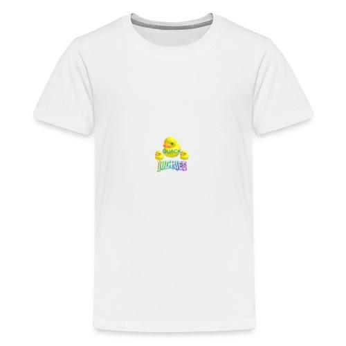 77df6b48af562ce5ea02d6ed38dae4ac - Kids' Premium T-Shirt