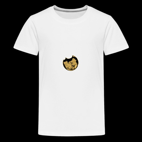 Mv Logo - Kids' Premium T-Shirt