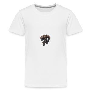 Rock Golem - Kids' Premium T-Shirt