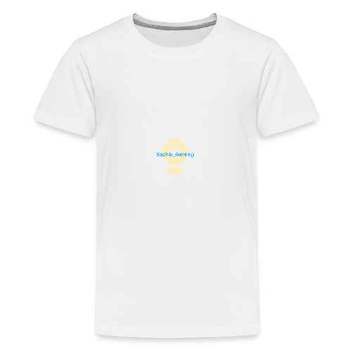 Sophia Gaming - Kids' Premium T-Shirt