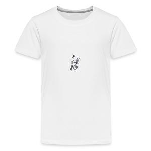 Jake nation phone cases - Kids' Premium T-Shirt