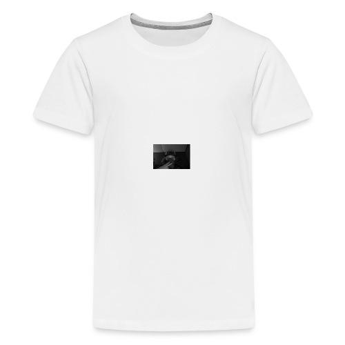 phone case sj caidon logo - Kids' Premium T-Shirt