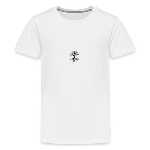 DOWN2EARTH - Kids' Premium T-Shirt