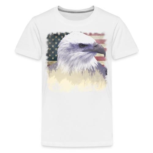 4th of July 2018 - Kids' Premium T-Shirt