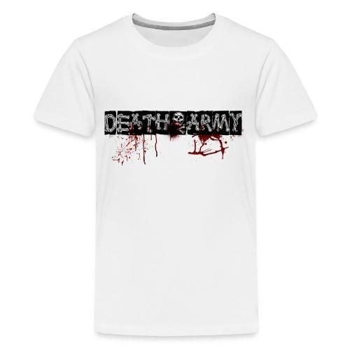 Death Army - Kids' Premium T-Shirt