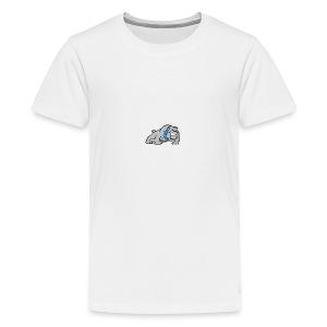 bull dog - Kids' Premium T-Shirt