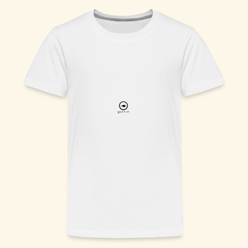 Fishy Dreams - Kids' Premium T-Shirt