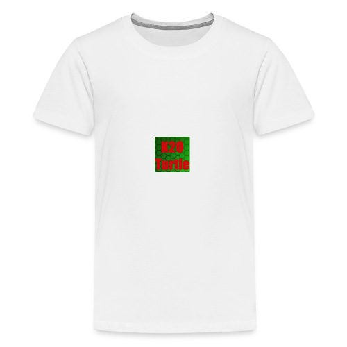 K2O Turtle - Kids' Premium T-Shirt