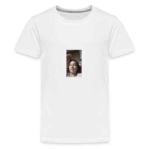 tr2ug cousin maria - Kids' Premium T-Shirt