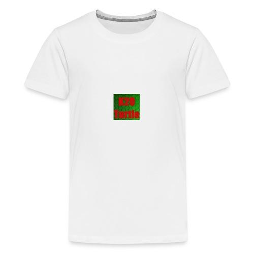 K2O Turtle - Kids' Premium T-Shirt