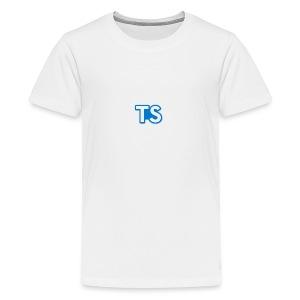 Tech Speech - Kids' Premium T-Shirt