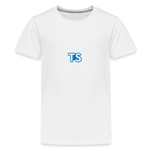 Tech Speech - Kids' Premium T-Shirt
