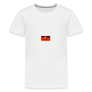 On Fire!!!! - Kids' Premium T-Shirt