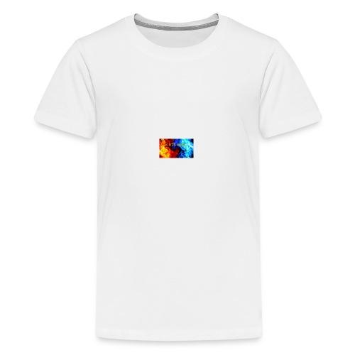 Let's rock - Kids' Premium T-Shirt