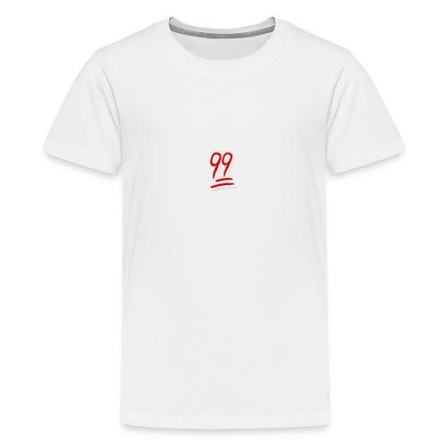 99 - Kids' Premium T-Shirt