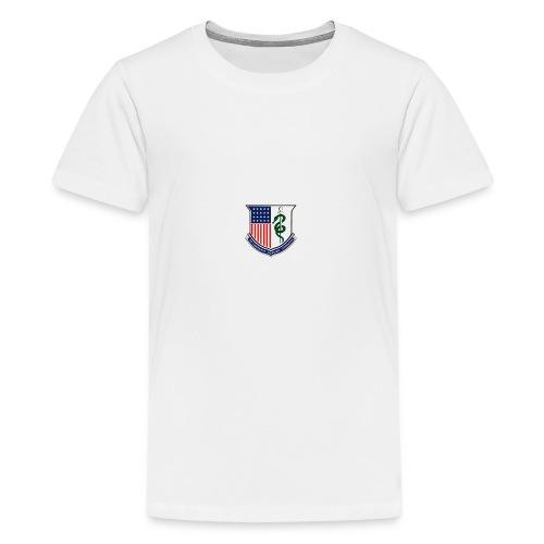 amedd crest - Kids' Premium T-Shirt