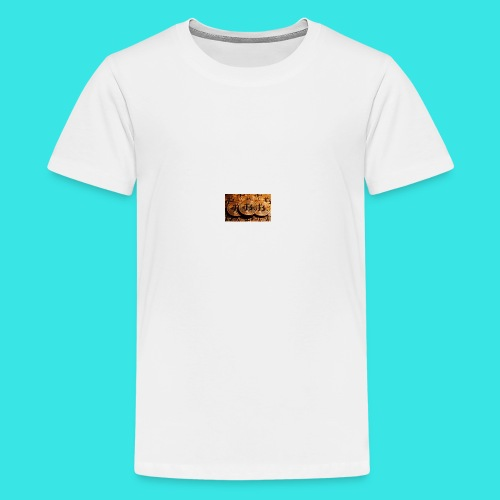 download 13 - Kids' Premium T-Shirt