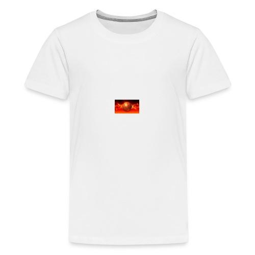 On Fire!!!! - Kids' Premium T-Shirt