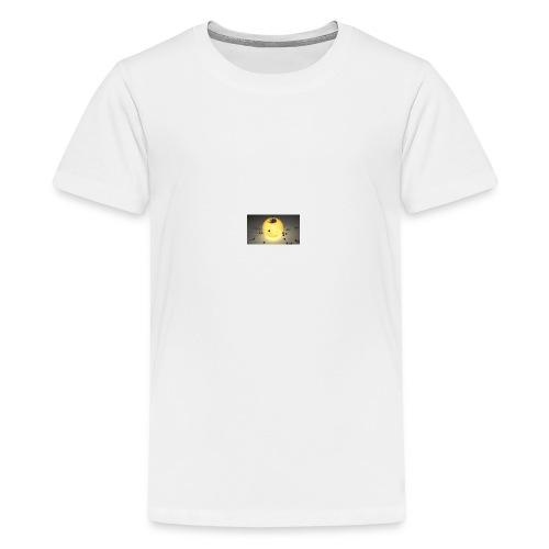 sun shine - Kids' Premium T-Shirt