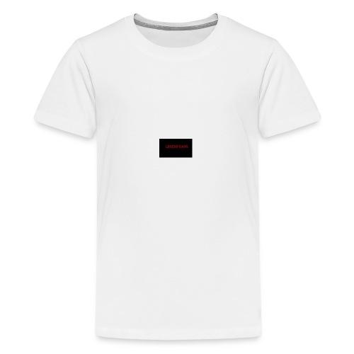 l g - Kids' Premium T-Shirt