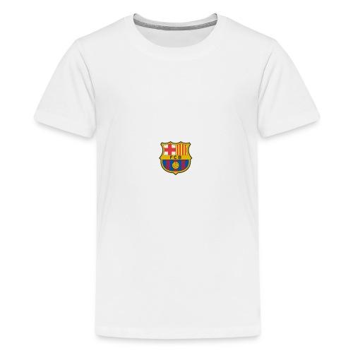 FC Barcelona - Kids' Premium T-Shirt
