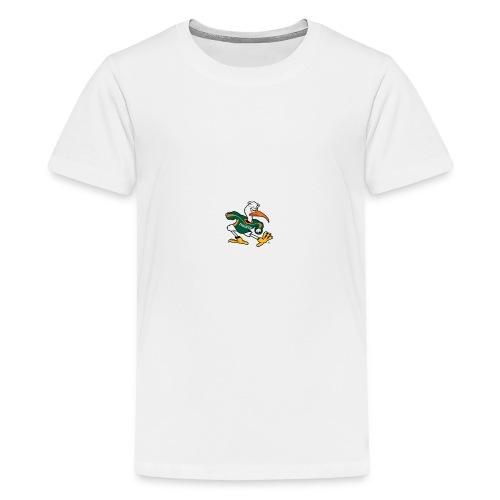 UM - Kids' Premium T-Shirt