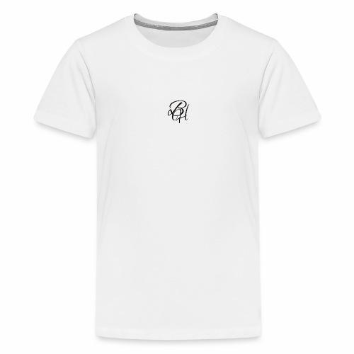 Casual logo - Kids' Premium T-Shirt