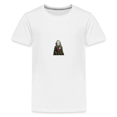 Dweller patch T-Shirt - Kids' Premium T-Shirt
