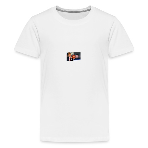 WERE DOOM - Kids' Premium T-Shirt