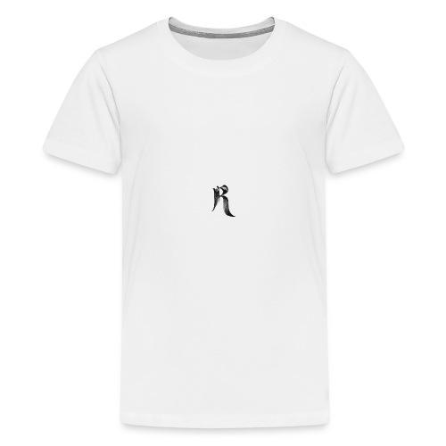 Rielle - Kids' Premium T-Shirt