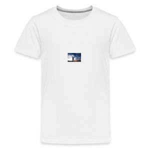 Reach Goals - Kids' Premium T-Shirt