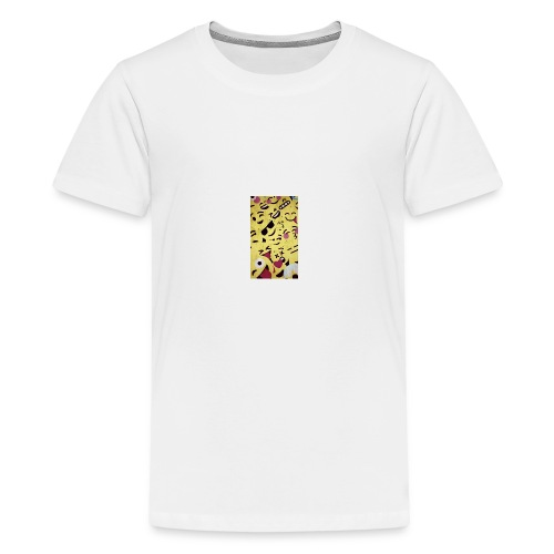 gumball design - Kids' Premium T-Shirt
