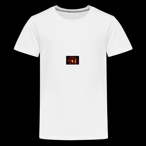 LUNA - Kids' Premium T-Shirt