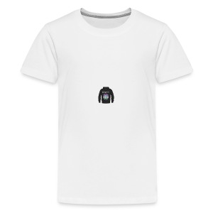 liion beast - Kids' Premium T-Shirt