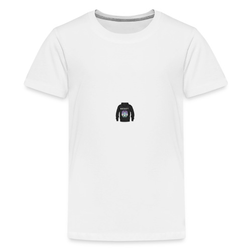 liion beast - Kids' Premium T-Shirt