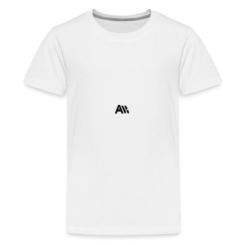 Artist Monster Logo - Kids' Premium T-Shirt