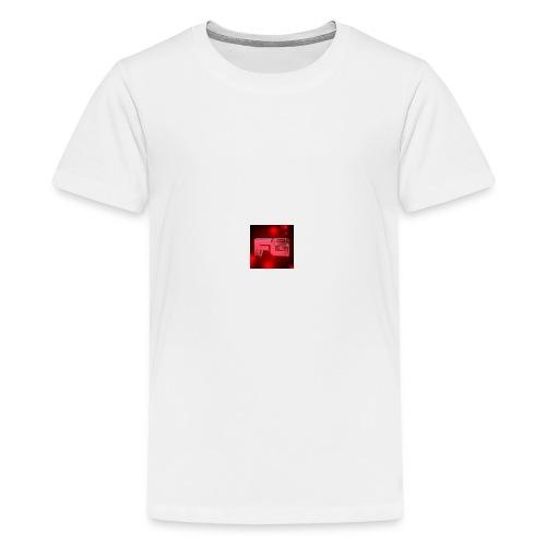 flare gaming logo by bryannaftw d3c2n9f - Kids' Premium T-Shirt