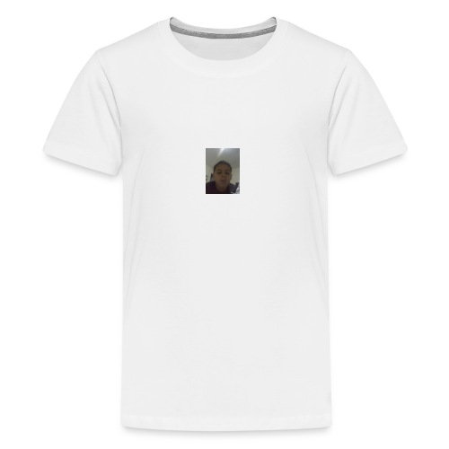 yabdiel - Kids' Premium T-Shirt