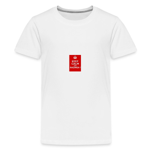 aden - Kids' Premium T-Shirt