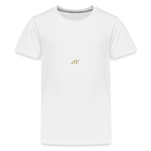 cooltext224854184906691 - Kids' Premium T-Shirt