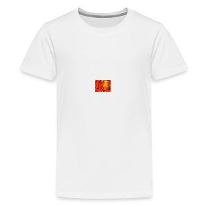 Boil Stuff - Kids' Premium T-Shirt