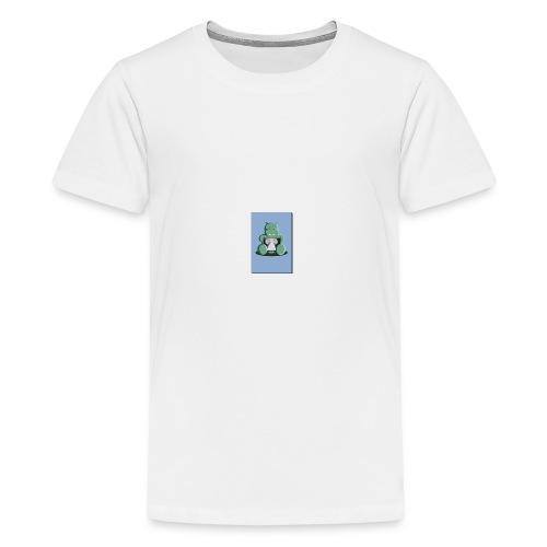 x ray hippo - Kids' Premium T-Shirt