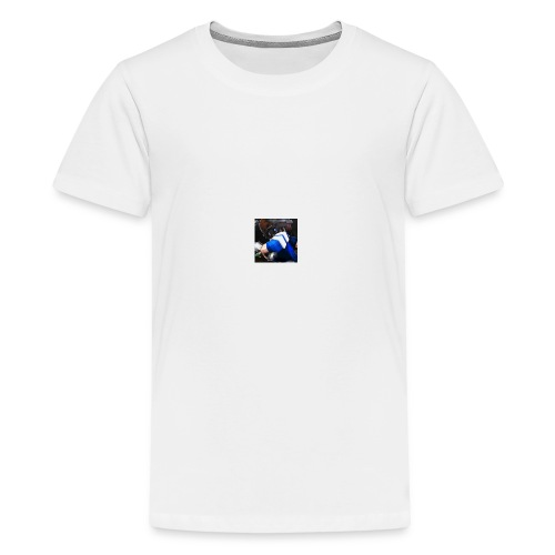 Kangaroo Tv Logo - Kids' Premium T-Shirt