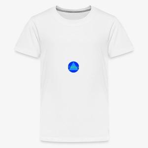 Logomakr 3P1OjN - Kids' Premium T-Shirt