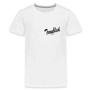 Troubled Youth 2 - Kids' Premium T-Shirt