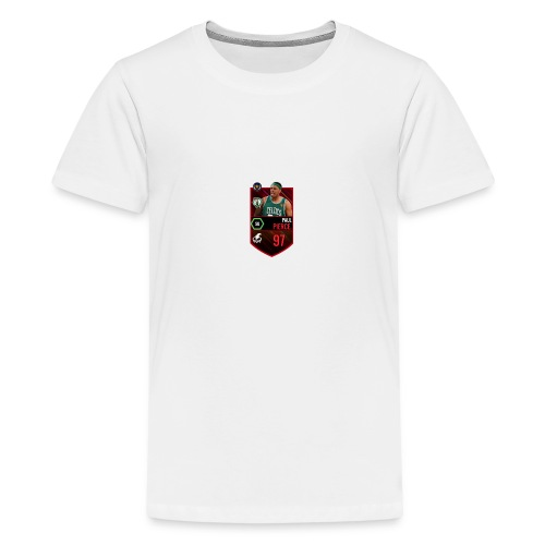 Paul Pierce Unreleased - Kids' Premium T-Shirt
