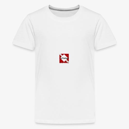 ZTG - Kids' Premium T-Shirt