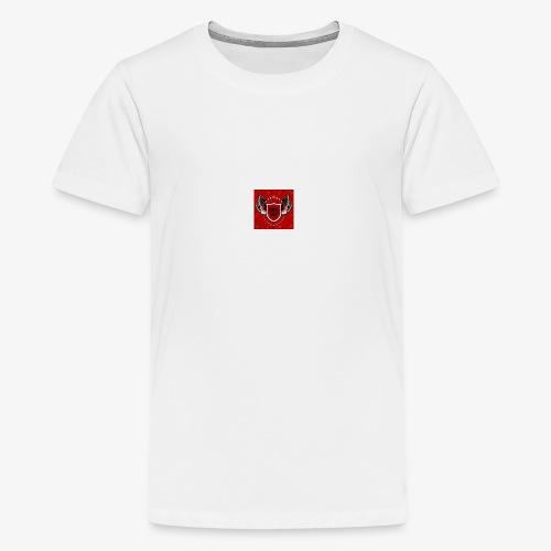 dag logo - Kids' Premium T-Shirt